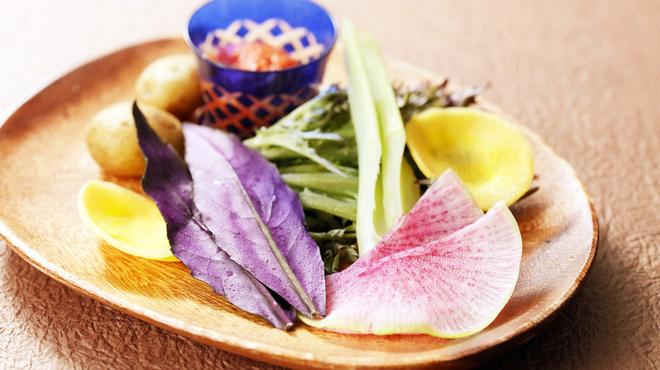 和酒と旬菜なごみ料理 日月 - メイン写真: