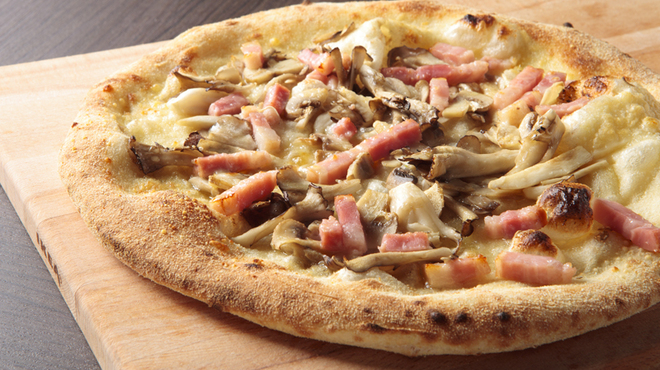 Pizza Presso - メイン写真: