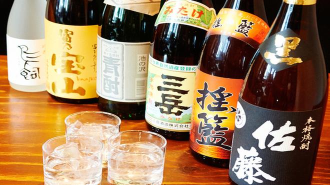 焼肉酒場 すみびや - メイン写真: