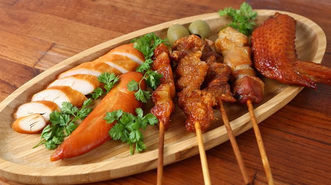燻製とタパス料理 BAL DL55 - メイン写真: