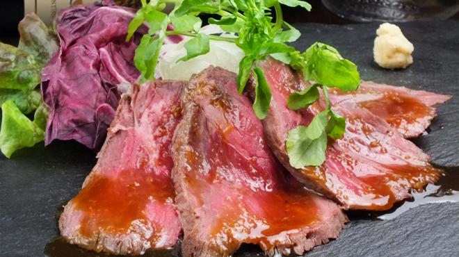 熟成肉バル ARASHI - メイン写真: