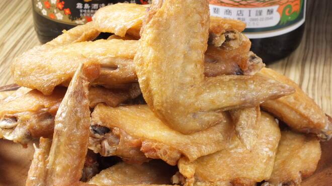酉ひで - 料理写真: