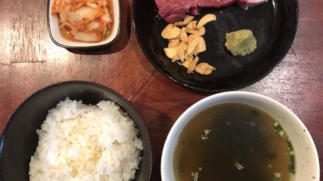 全色  - 料理写真: