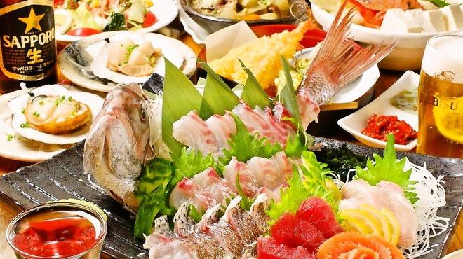 手作り料理 大井町の名物家 - メイン写真: