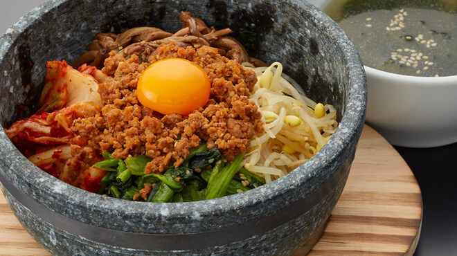 焼肉 万里 - 料理写真: