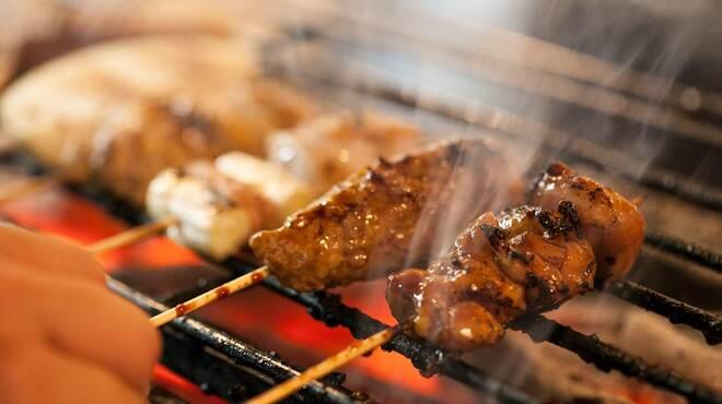 炭火焼料理専門店 和元 - メイン写真: