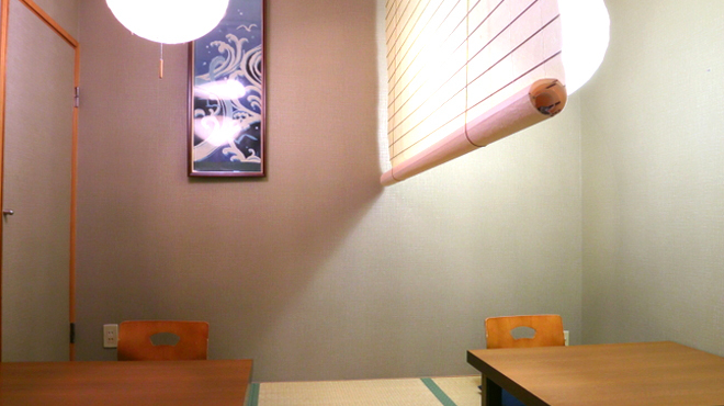 焼 塩美屋 - メイン写真:
