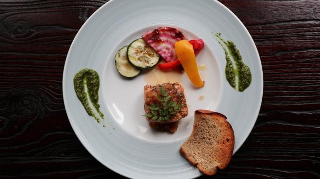TI DINING - メイン写真: