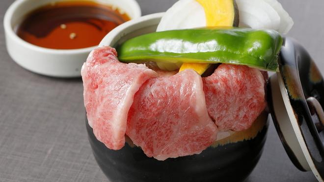 焼肉ぜっと KITAMACHI - メイン写真: