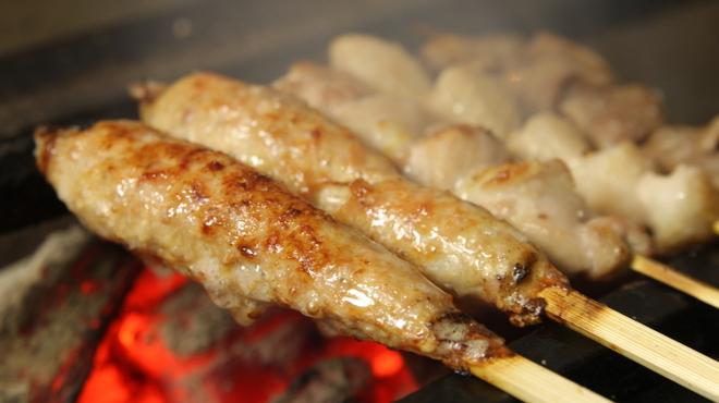 地鶏屋ごくう 華 - 料理写真: