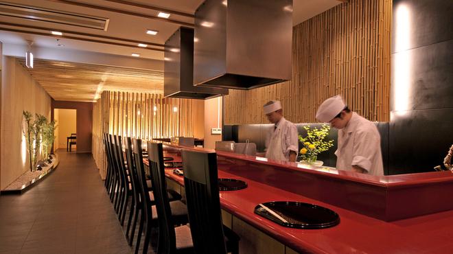 日本料理 はなのき - メイン写真: