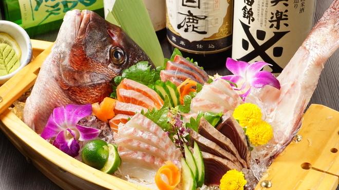 猪の蛍 - メイン写真: