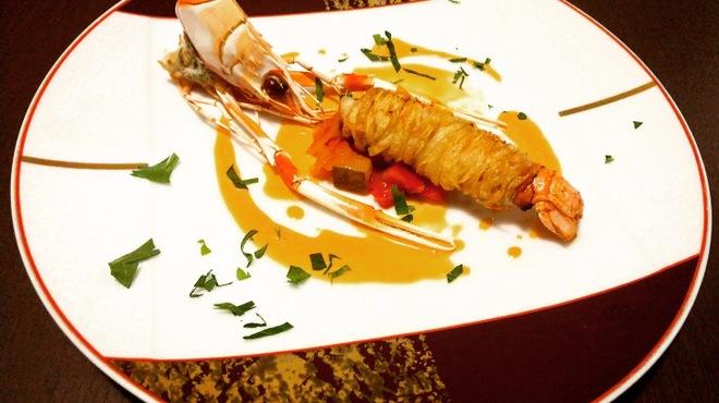レストラン ピウ - メイン写真: