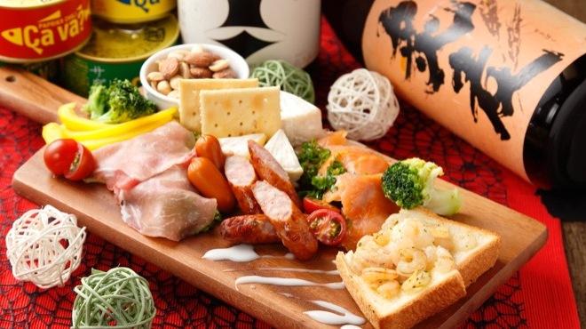 熟成肉・カジュアル和食 美波 - メイン写真: