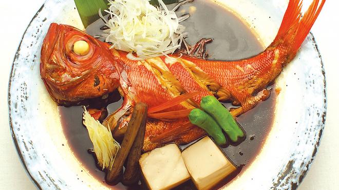 恵比寿 魚一商店 - メイン写真: