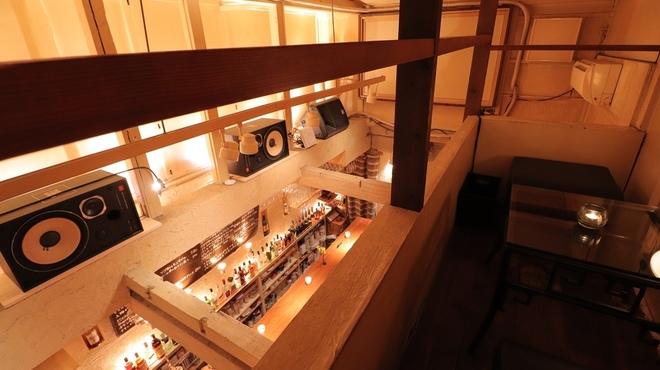 洋食とBar Switch - メイン写真: