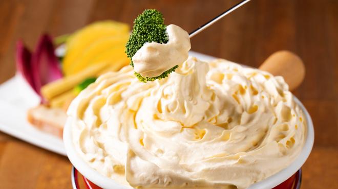夜景×チーズ肉バル GARDEN - メイン写真: