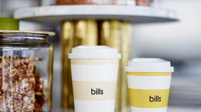 bills - メイン写真: