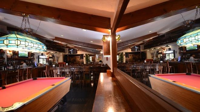 KeMBY's Brew Pub - メイン写真: