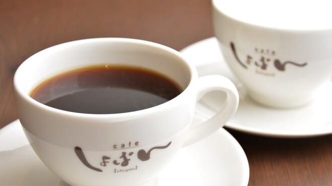カフェ しょぱん 長良 - メイン写真: