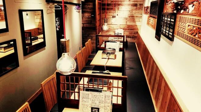南船場鉄板食堂 はなたれ - メイン写真: