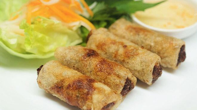 アジアンキッチン - メイン写真: