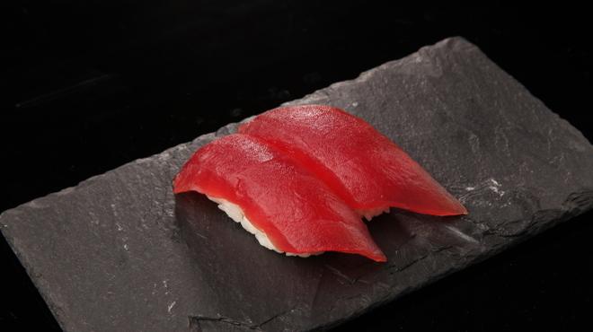 立ち寿司横丁 - メイン写真: