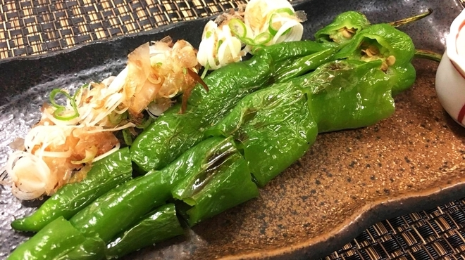 魚菜 日本橋亭 - 料理写真: