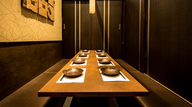名古屋コーチン 個室居酒屋 京膳 - メイン写真: