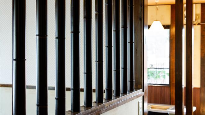 囲炉裏ホルモン小龍 - メイン写真: