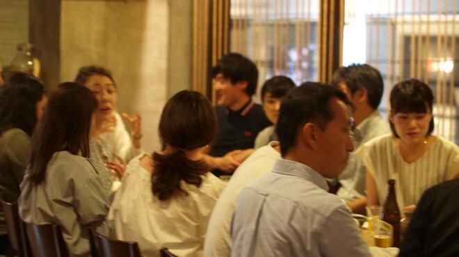 幹東 - メイン写真: