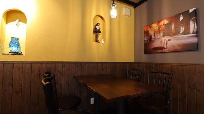 カフェ やさしい時間 - メイン写真: