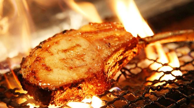 ベルサイユの豚 - メイン写真: