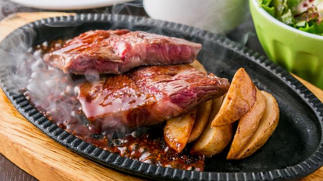 肉バル style 2 - メイン写真:
