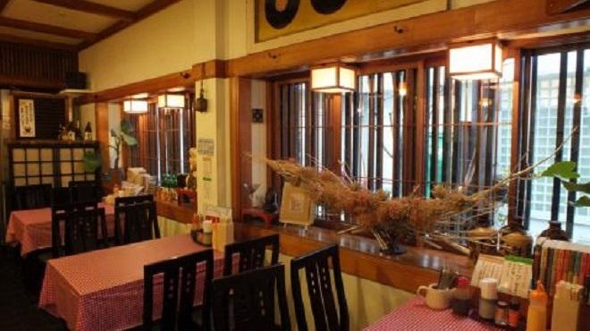 キッチン男の晩ごはん 女の昼ごはん - メイン写真: