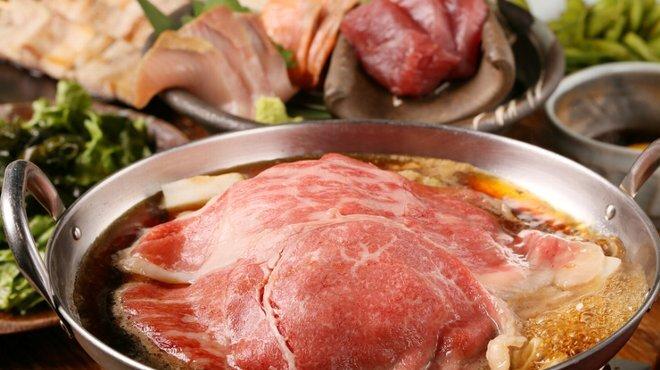 産直牡蠣しゃぶと炭焼き酒場 炭りっち - メイン写真: