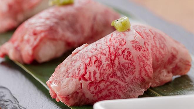 お肉×チーズAmbiente - メイン写真:
