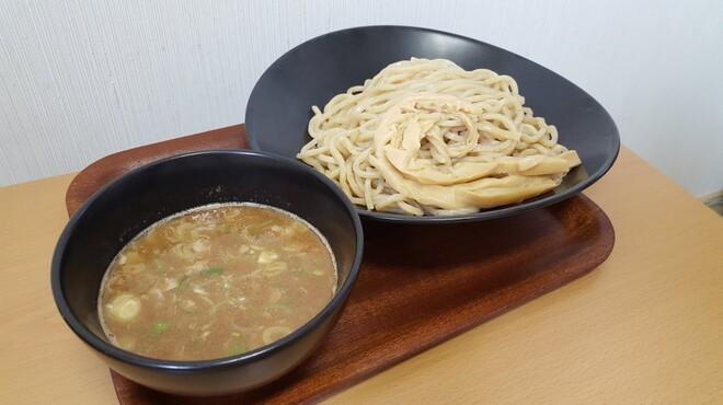 中華麺 ごとう - メイン写真:
