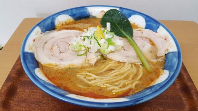 中華麺 ごとう - 料理写真: