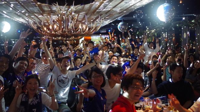 SUPER SUPPER CLUB - メイン写真: