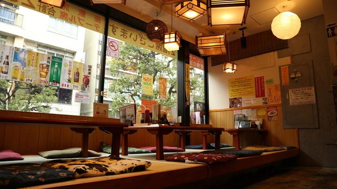 武蔵野アブラ学会 - メイン写真:
