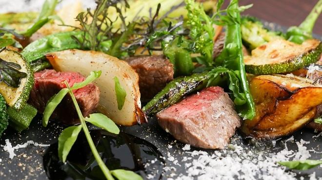 ワイン&お野菜バル ベジバル - メイン写真: