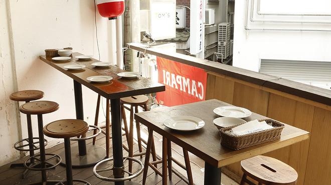 tom's kitchen - メイン写真: