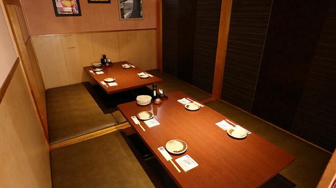 高知藁焼き 屋台餃子 土佐宿毛マーケット - メイン写真: