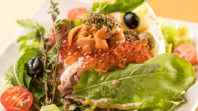 旬鮮魚と個室和食 めぐろ亭 - メイン写真: