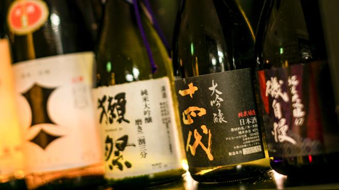 九州郷土料理×全国銘酒 九州段児 - メイン写真:
