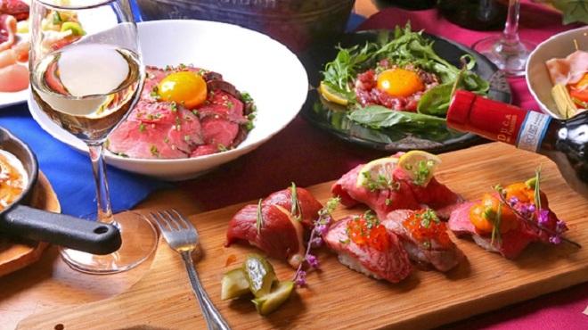 & meat - メイン写真: