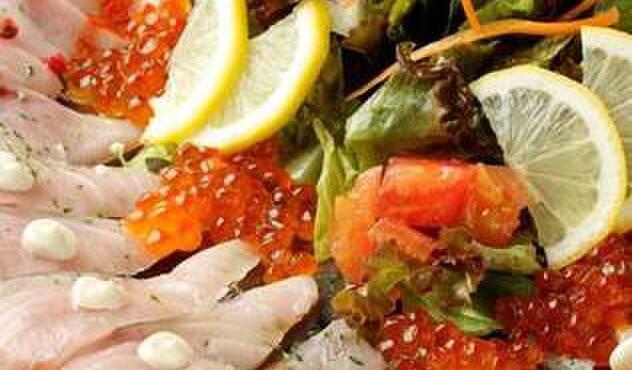 魚とワインhanatare - メイン写真: