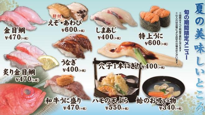 さかなや魚平 - メイン写真: