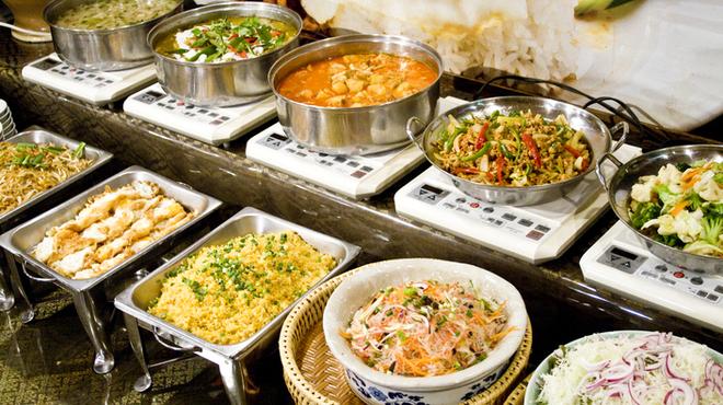 タイ屋台料理 カオタイ